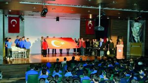 ÇOSB Mesleki ve Teknik Anadolu Lisesi