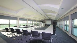 Çok Amaçlı Toplantı Salonu