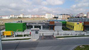 ÇOSB ZEKA (Zihinsel Engelliler Korumalı İşyeri Atölye ve Yaşam Merkezi)